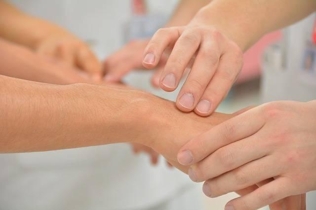 Pulse Hand Health Care Providers · Free photo on Pixabay (83085)