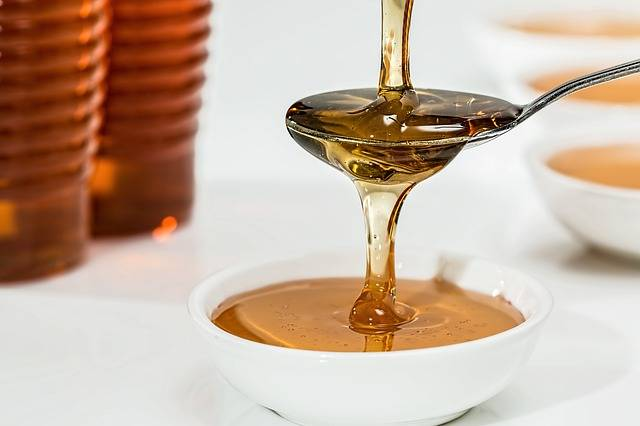Honey Sweet Syrup · Free photo on Pixabay (84397)
