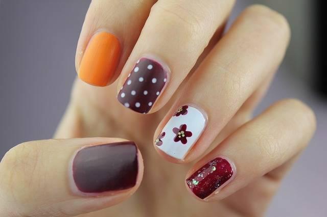 Nail Art Nails Design · Free photo on Pixabay (84469)