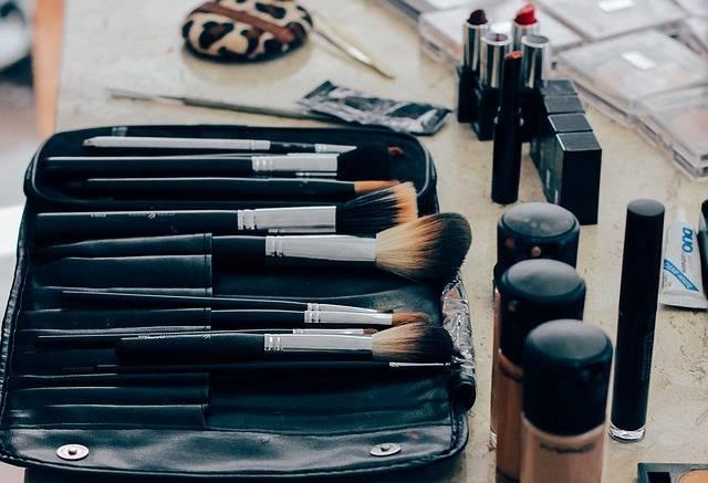 Make Up Beauty Products Cosmetics · Free photo on Pixabay (86607)