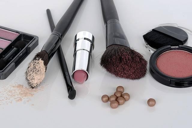 Cosmetics Eye Shadow Rouge · Free photo on Pixabay (86810)
