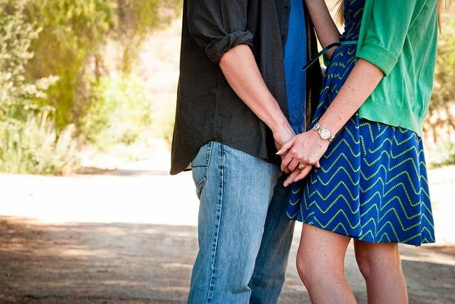 Love Couple Holding Hands · Free photo on Pixabay (93865)