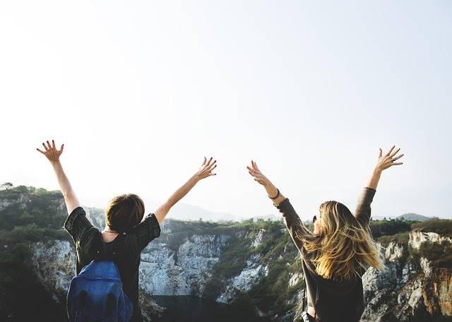 Adventure Back Carefree · Free photo on Pixabay (93869)
