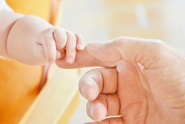 Baby Hand Infant · Free photo on Pixabay (96660)