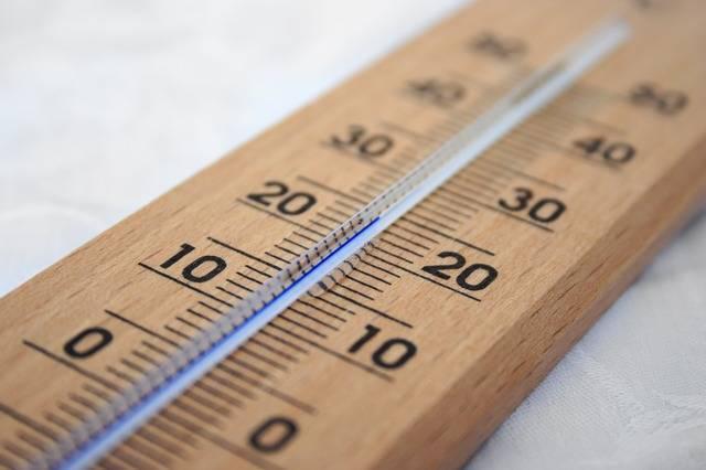 Celsius Centigrade Gauge · Free photo on Pixabay (101616)