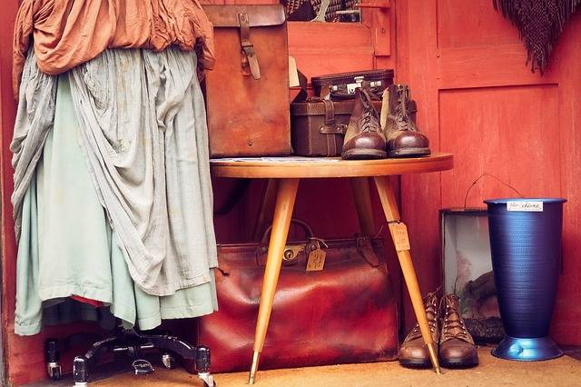 Clothing Vintage Clothes · Free photo on Pixabay (101638)
