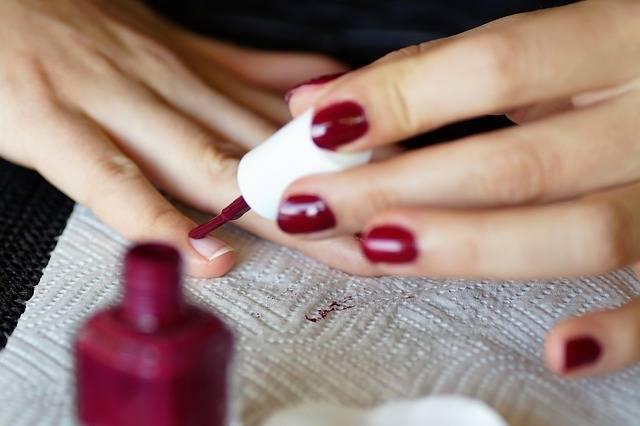Nails Painting Manicure · Free photo on Pixabay (102769)