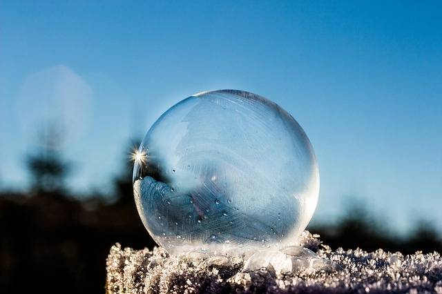Frozen Bubble Soap · Free photo on Pixabay (102952)