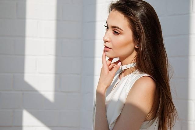 Girl Brunette Model · Free photo on Pixabay (103763)