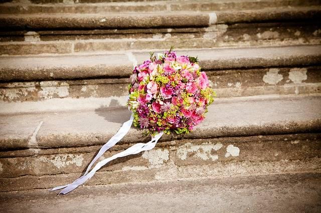 Flowers Bridal Bouquet Wedding · Free photo on Pixabay (105234)