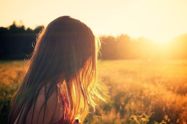 Summerfield Woman Girl · Free photo on Pixabay (107219)