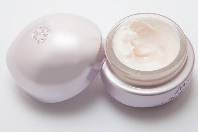 Cream Skin Care Colors Eye · Free photo on Pixabay (107473)