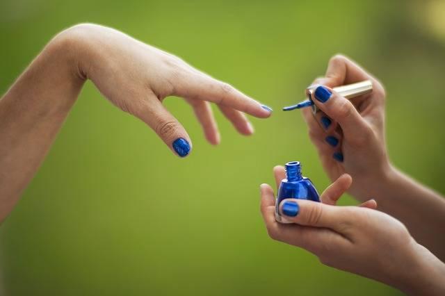Green Blue Finger · Free photo on Pixabay (107704)