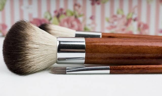 Makeup Brush Make Up · Free photo on Pixabay (107977)