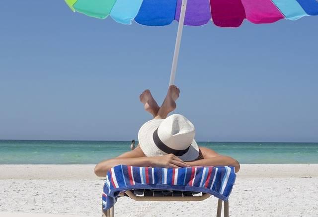 Vacation Beach Relax · Free photo on Pixabay (108293)