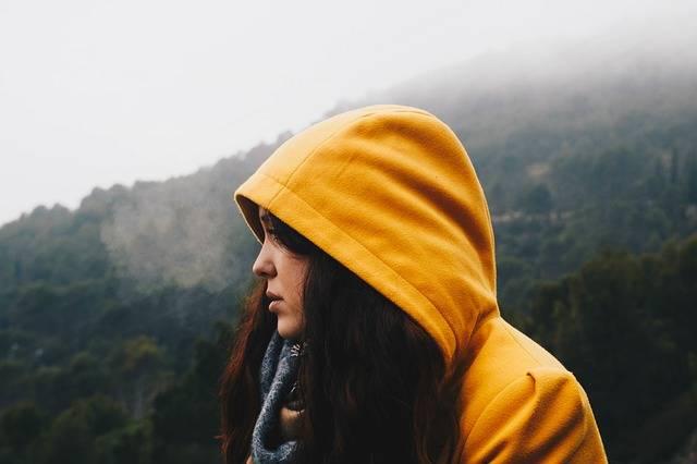 People Woman Hoodie · Free photo on Pixabay (110493)