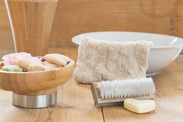 Bad Wash Soap · Free photo on Pixabay (111365)