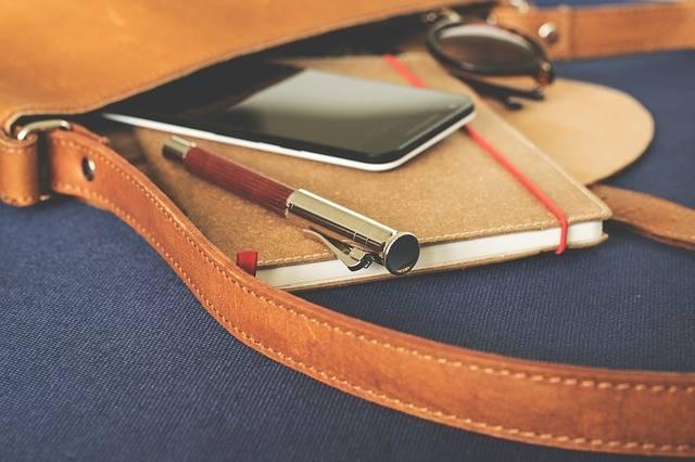 Bag Leather Goods Handbag · Free photo on Pixabay (111601)