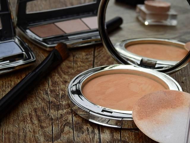 Cosmetics Make Up Makeup · Free photo on Pixabay (114785)
