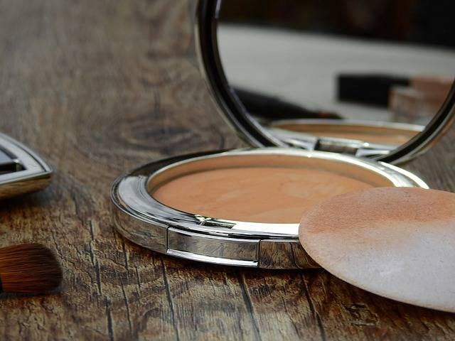 Cosmetics Make Up Makeup · Free photo on Pixabay (115578)