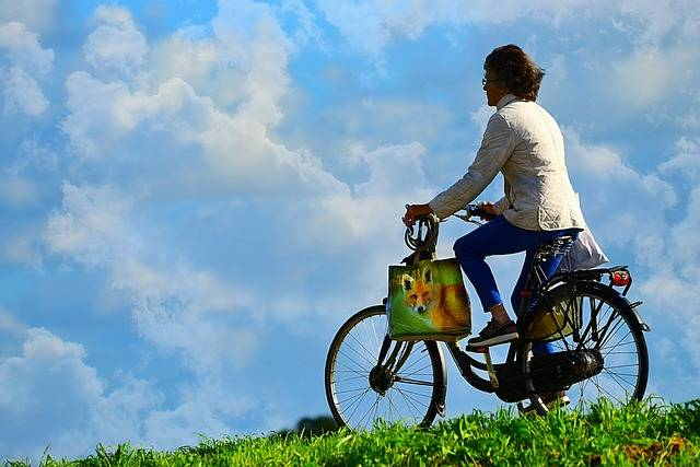 Woman Person Cyclist · Free photo on Pixabay (116267)