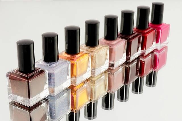 Manicure Pedicure Cosmetics · Free photo on Pixabay (120433)