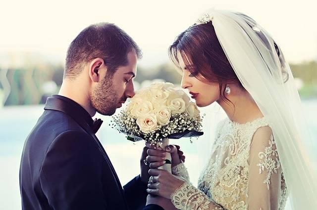 Wedding Couple Love · Free photo on Pixabay (123450)