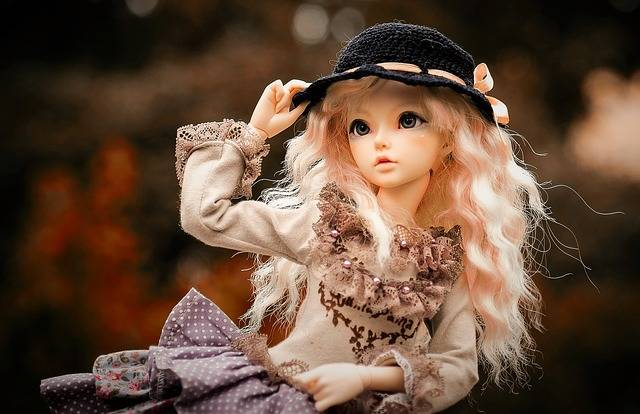 Doll Winters Hat · Free photo on Pixabay (123473)