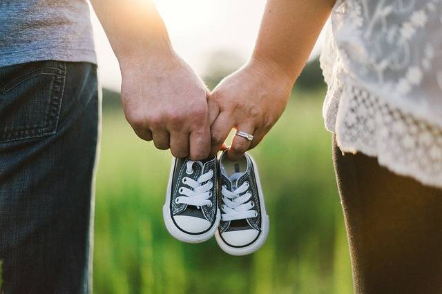 Holding Hands Shoes Little · Free photo on Pixabay (123658)