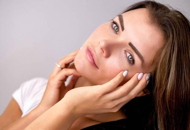 Girl Portrait Beauty · Free photo on Pixabay (123885)