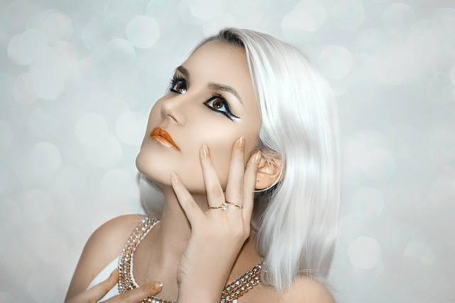 Woman Fashion Charm · Free photo on Pixabay (123898)
