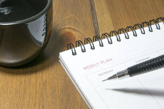 Diary Pen Teacup · Free photo on Pixabay (125074)