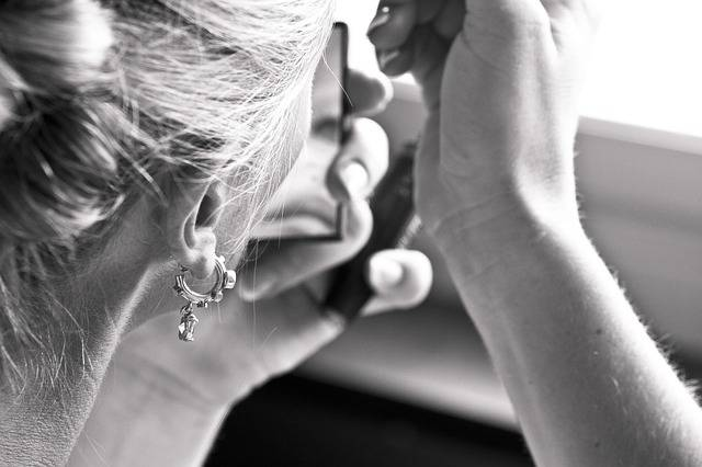 Earring Pierce Accessory · Free photo on Pixabay (125077)