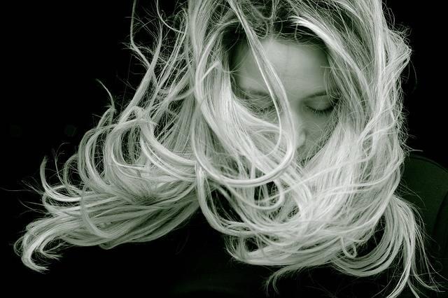Beautiful Woman Hair · Free photo on Pixabay (125212)