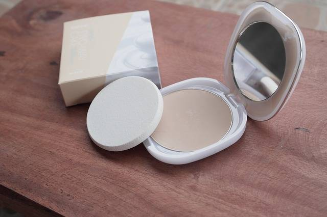 Instagram Make Up Powder · Free photo on Pixabay (125541)