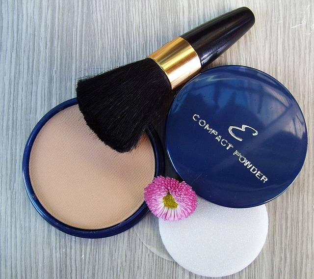 Powder Beauty Makeup · Free photo on Pixabay (125543)
