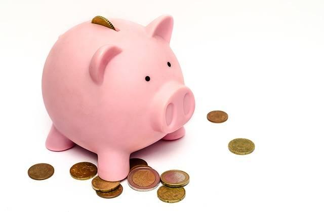 Piggy Bank Money Savings · Free photo on Pixabay (125649)
