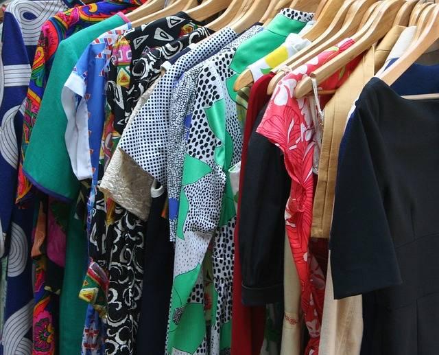 Dresses Apparel Clothing · Free photo on Pixabay (127205)