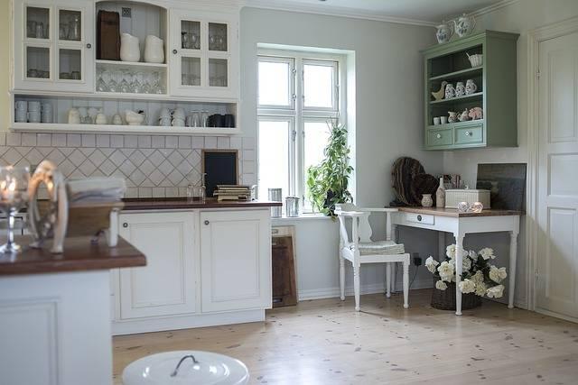 Bookcase Kitchen Surface · Free photo on Pixabay (127206)