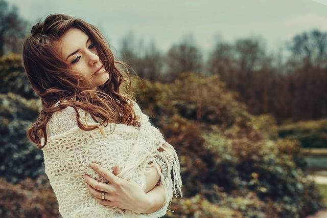 Woman Pretty Girl · Free photo on Pixabay (127403)