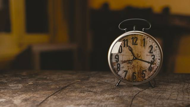 Clock Alarm Watch · Free photo on Pixabay (129684)