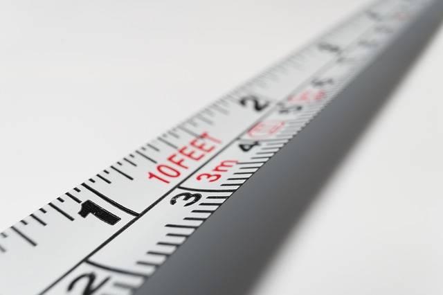 Measurement Millimeter Centimeter · Free photo on Pixabay (129688)