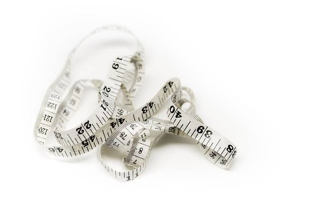Measuring Tape Inches Sewing · Free photo on Pixabay (130397)