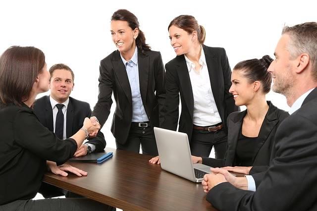 Men Employees Suit · Free photo on Pixabay (130401)