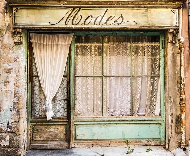 Showcase Mode Fashion Store · Free photo on Pixabay (130959)