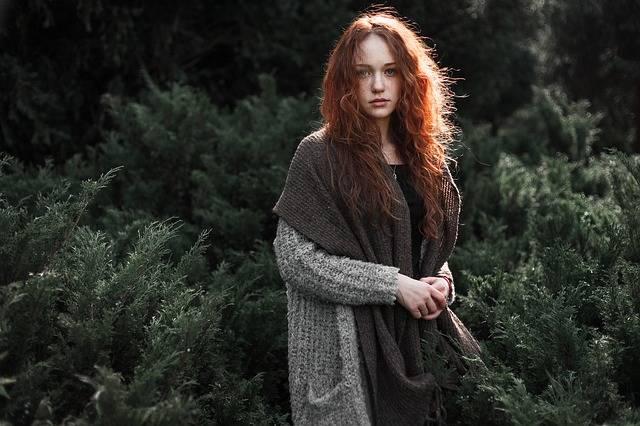 Beautiful Fashion Female · Free photo on Pixabay (131269)