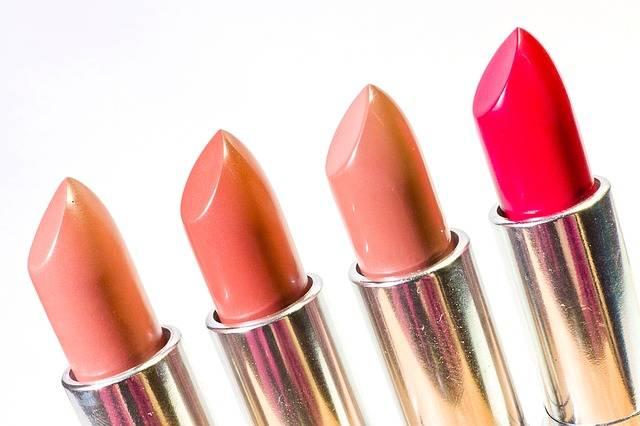 Lipstick Cosmetics Face · Free photo on Pixabay (133562)
