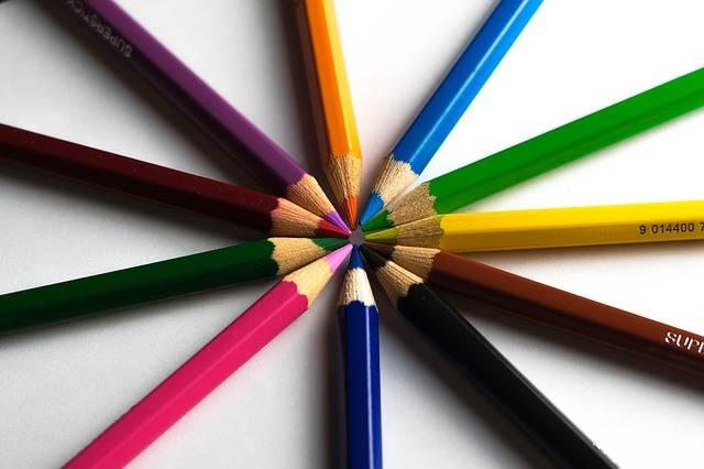 Pencil Education Creativity · Free photo on Pixabay (133575)