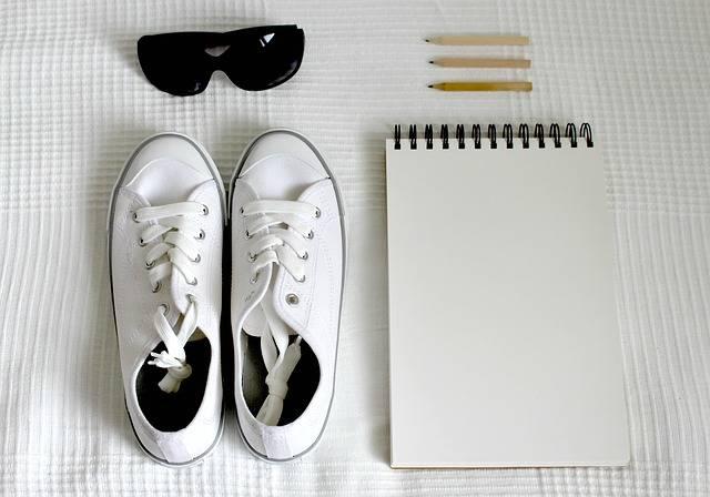 Shoes Pack Holidays · Free photo on Pixabay (135431)