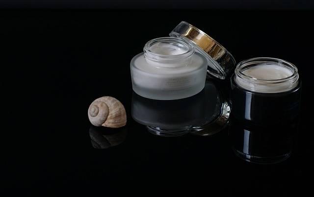 Cosmetics Face Cream Creams Shell · Free photo on Pixabay (137509)